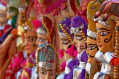 Kathputlis-or-Wooden-Puppets-from-Rajasthan