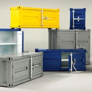 Container-Storage-Cabinets group photo