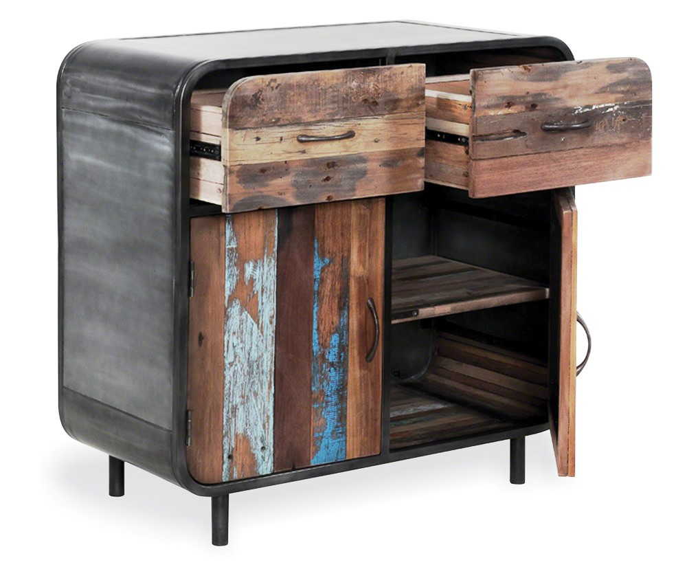 Exceptional Category: Recycled Wood Furniture