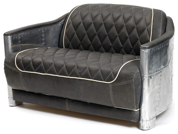 Airman Industrial Sofa Design Industrial Sofa Akku Art