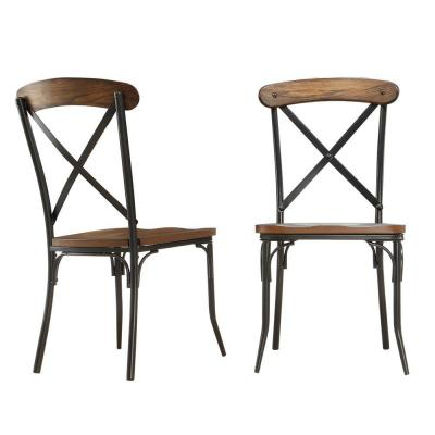 Industrial Vintage East India Dining Chair Akku Art Exports