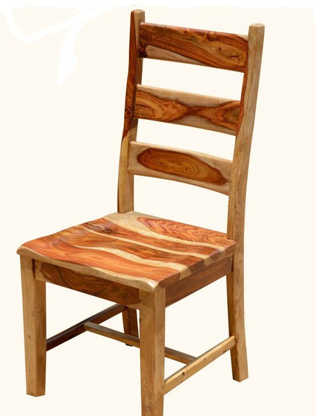 Solid wood dining chair design dining chairs rosewood for Wooden armchair designs