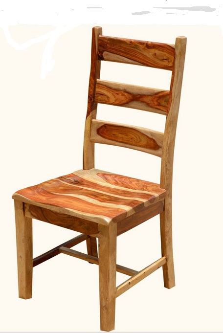 Ladder Akku Dining Chair Size Inches Vintage Room Table Chairs