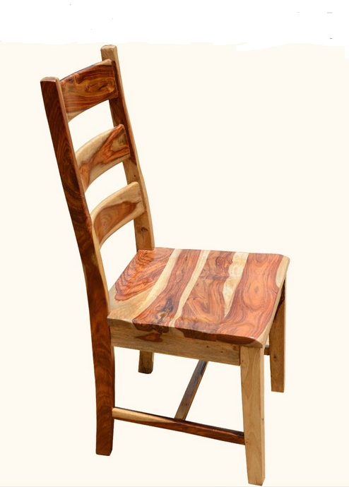 Solid Wood Dining Chair , Design Dining Chairs Rosewood Chairs India ...