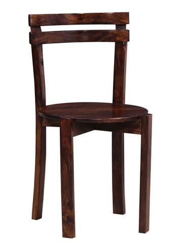 Wooden Restaurant Chair - Akku Art Exports