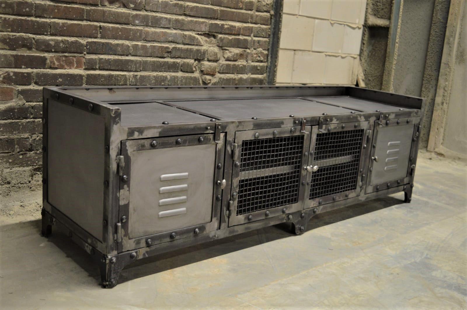 Industrial TV Unit