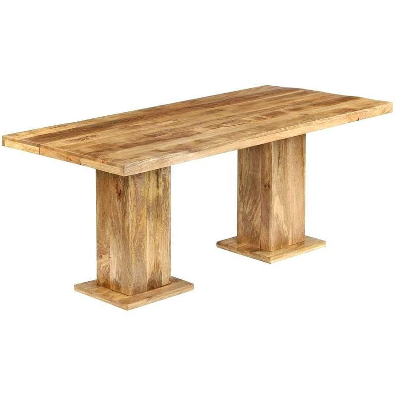 Wooden Dining Table Dining Table Sets Akku Art Exports