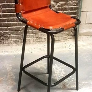 industrial stool chair